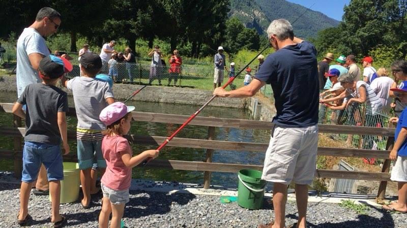 Apprenti pêcheur