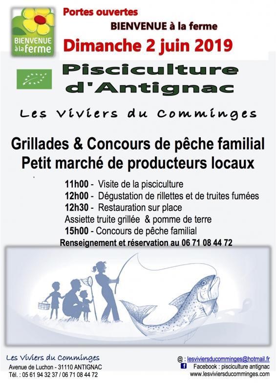 Programme pisciculture